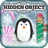 Hidden Object - Christmas in July