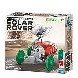4M Solar Rover Kit