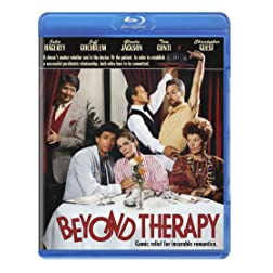 Beyond Therapy [Blu-ray]