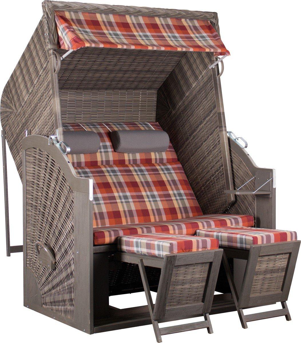 STRANDK.PURE Strandkorb ,,Trendy Pure® Classic XL' Dessin 429 Cla S.sun Xl jetzt kaufen