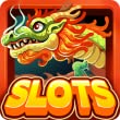 Slots Golden Dragon Casino - Free Slot Machine Games for Kindle from Rocket Games, Inc.