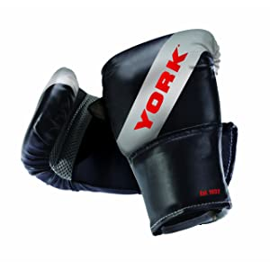 York Boxing Bag Mitt