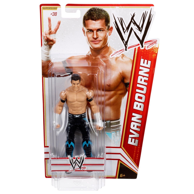 WWE Superstars Series 19 (2012) 81bM6dUDR6L._AA1500_