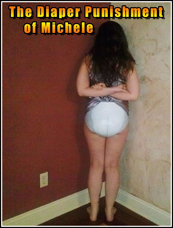 diaper punishment