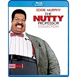 Nutty Professor Collection, The [Blu-ray]