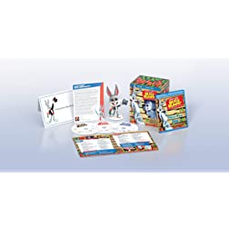 Bugs Bunny 80th Anniversary Collection [Blu-ray]