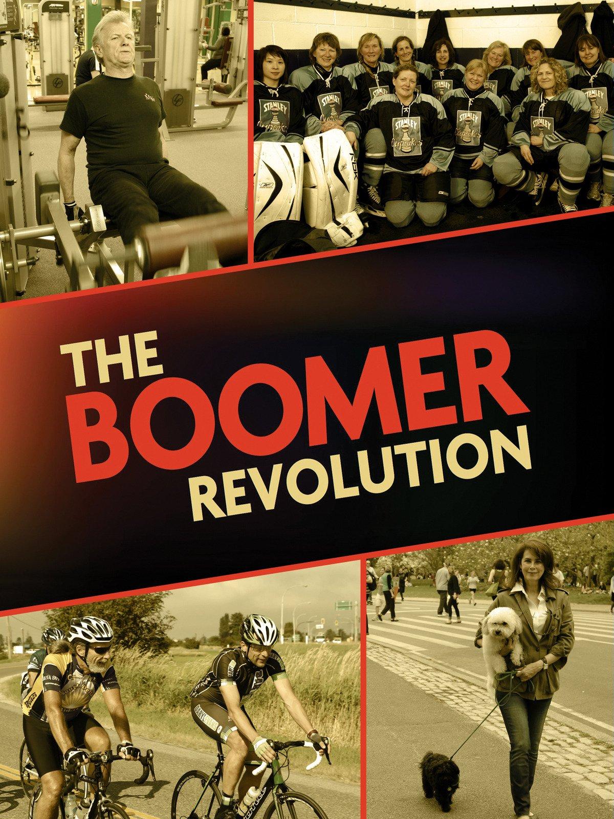 Boomer Revolution