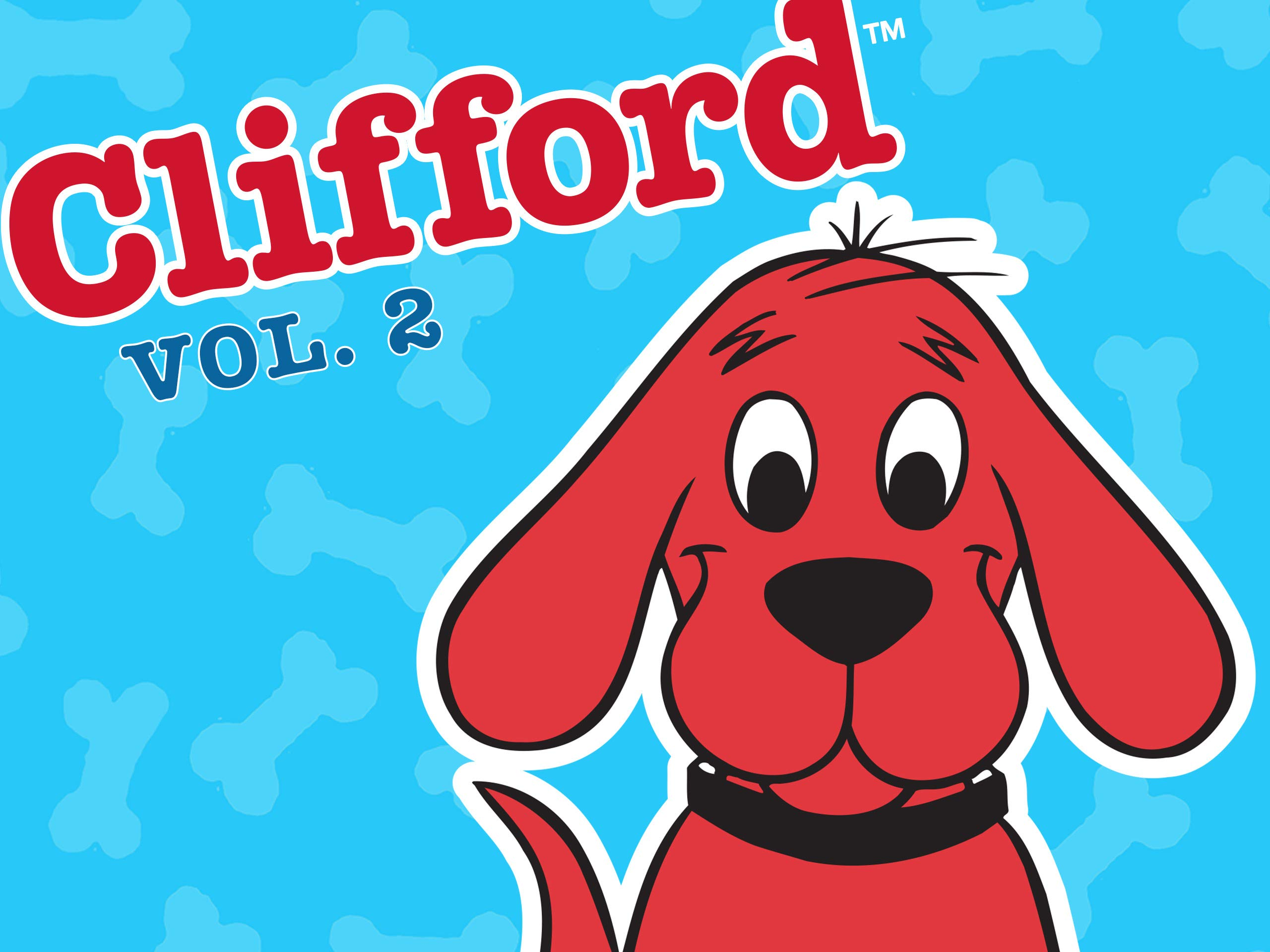 Clifford the Big Red Dog on Amazon Prime Instant Video UK