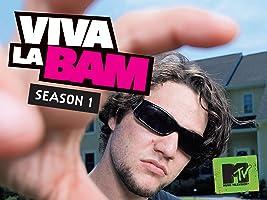 Viva La Bam Season 1