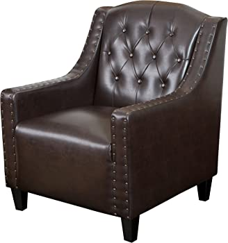 Christopher Knight Club Chair