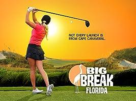 Big Break Season 21