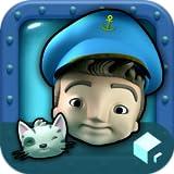 #10: Le Sous-Marin de Scott – Livre interactif pour enfant. Une aventure éducative au fond des mers