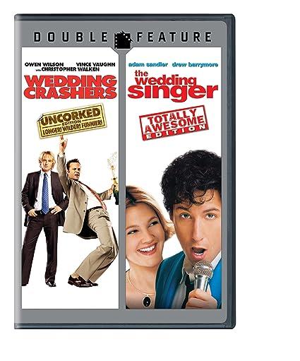 Singer Wedding Crashers The Wedding Singer
