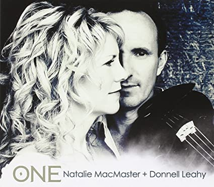 Natalie MacMaster + Donnell Leahy � One