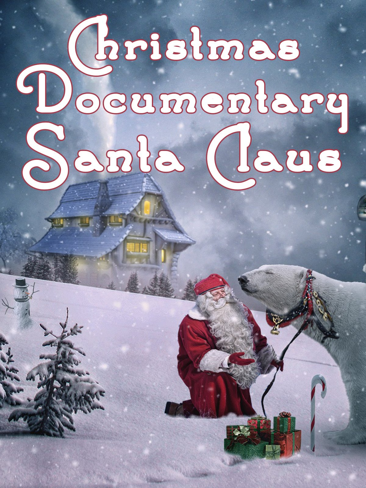 Christmas Documentary Santa Claus