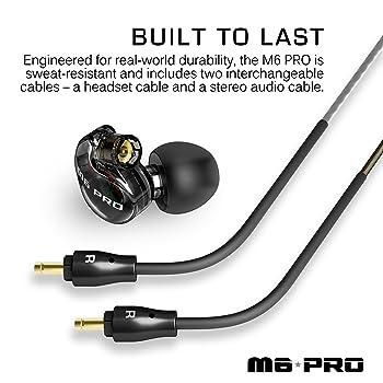 MEE audio M6 PRO Universal