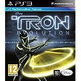 Tron Evolution (Ps3) (Color: Multi Color)