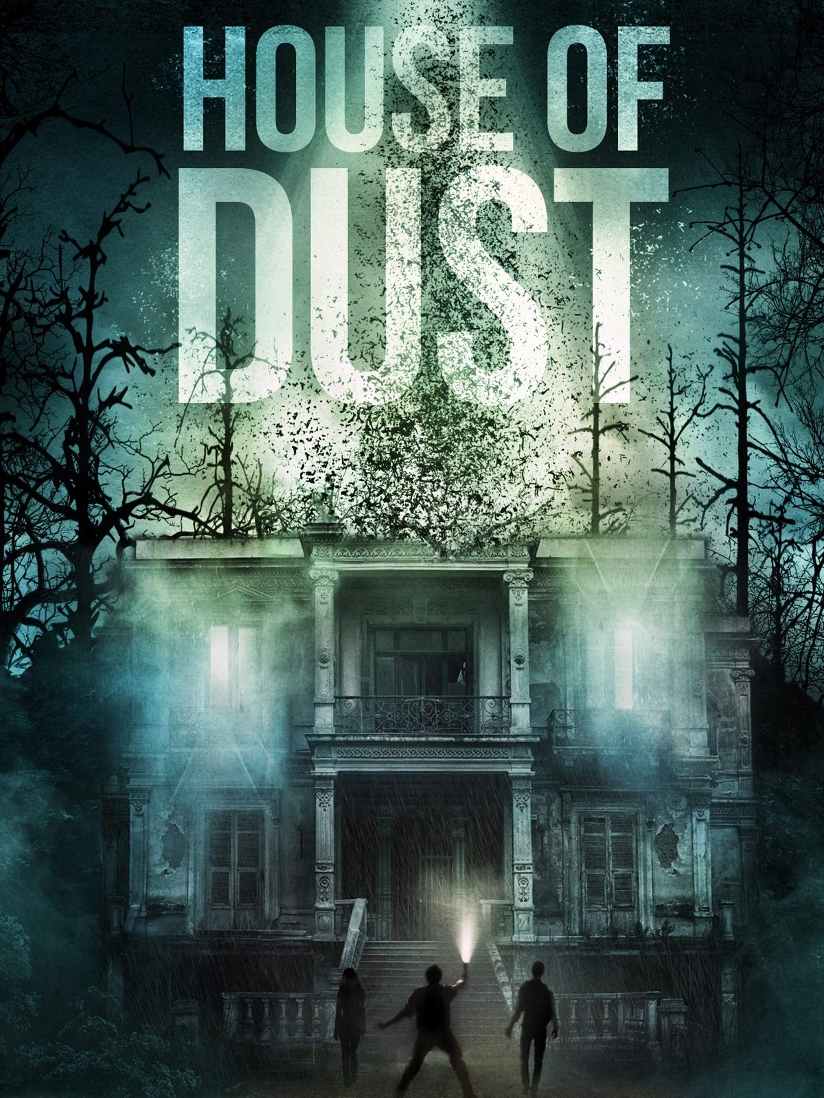House of Dust on Amazon Prime Instant Video UK