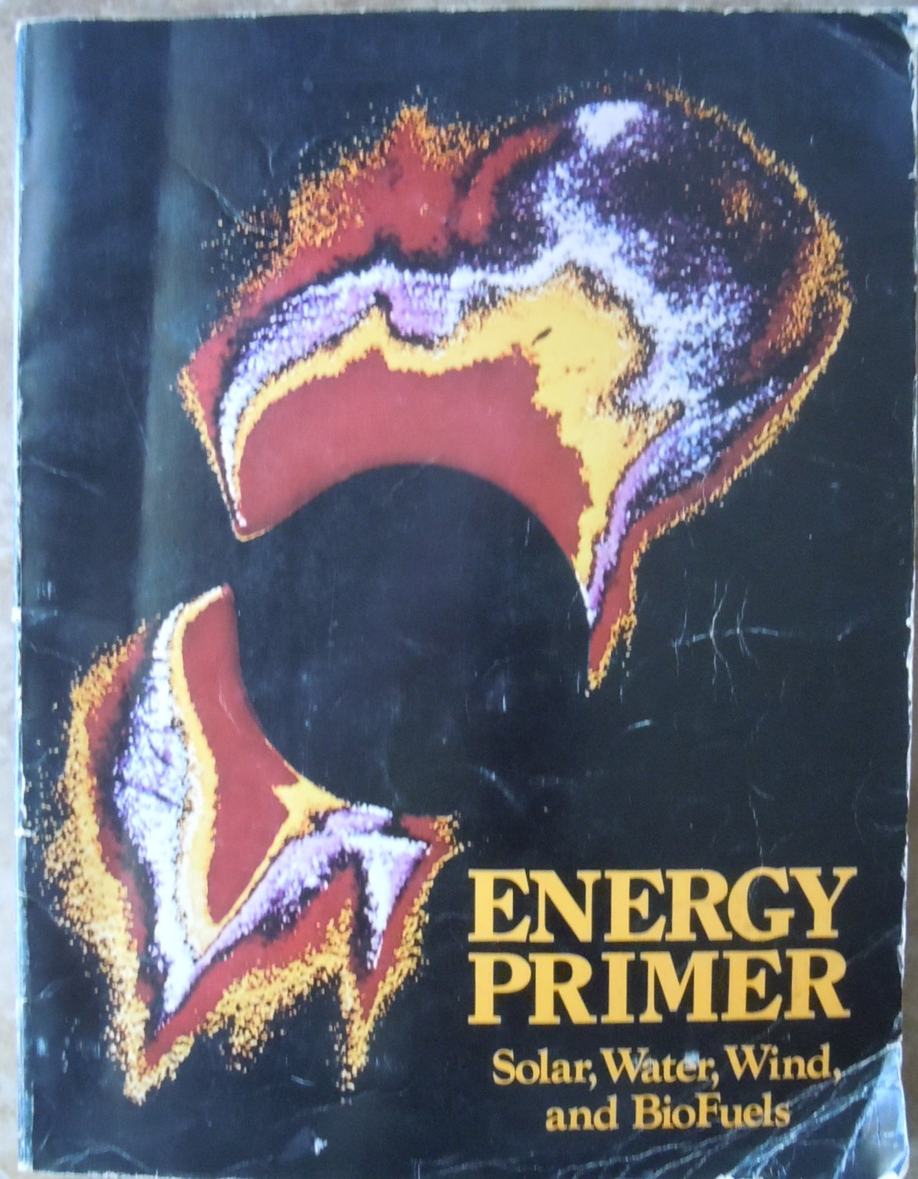 Energy primer, solar, water, wind, and biofuels, Merrill, Richard