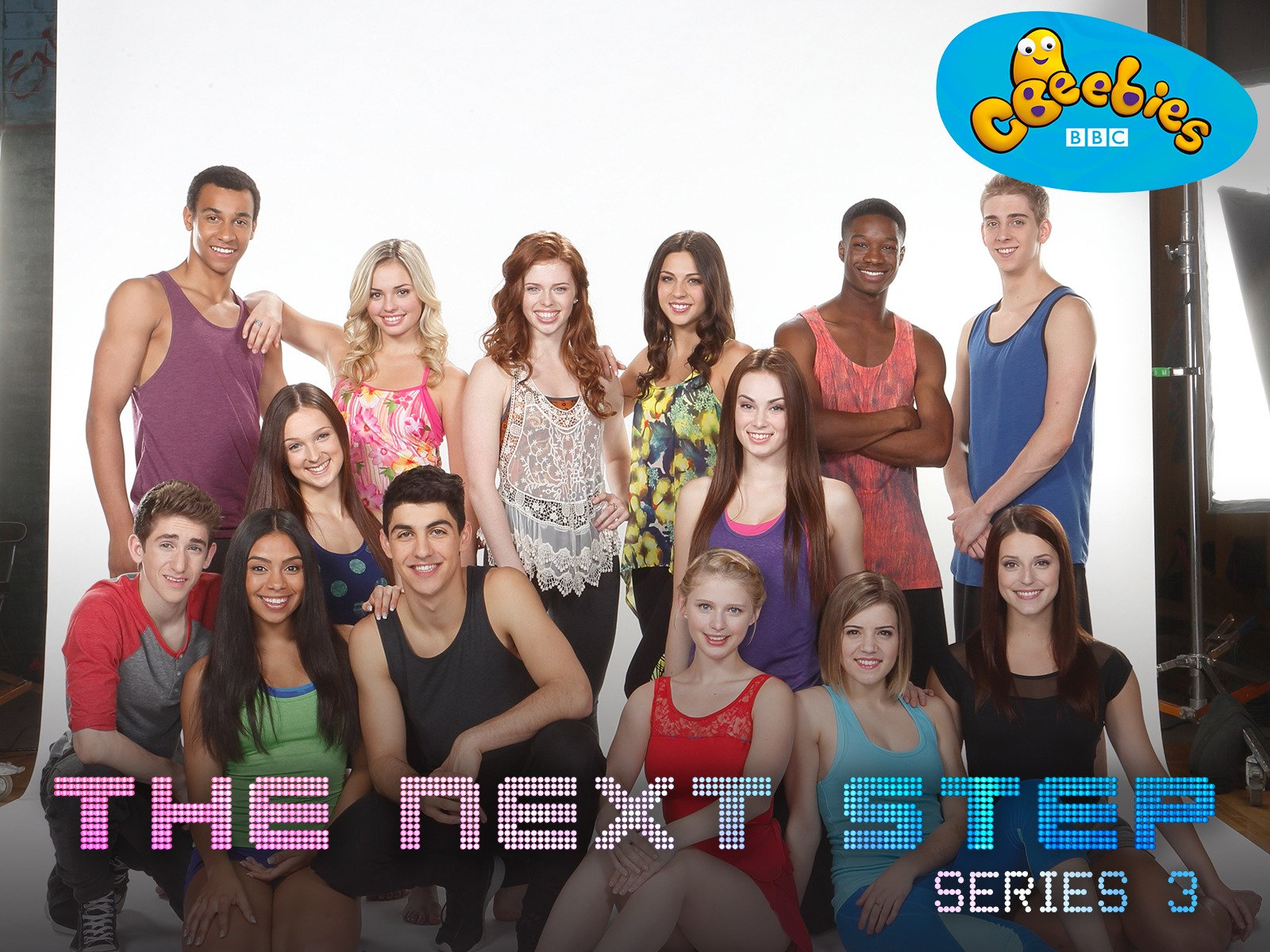 The Next Step, Season 3 - Season 3