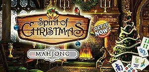 Mahjong: Spirit of Christmas by DifferenceGames LLC