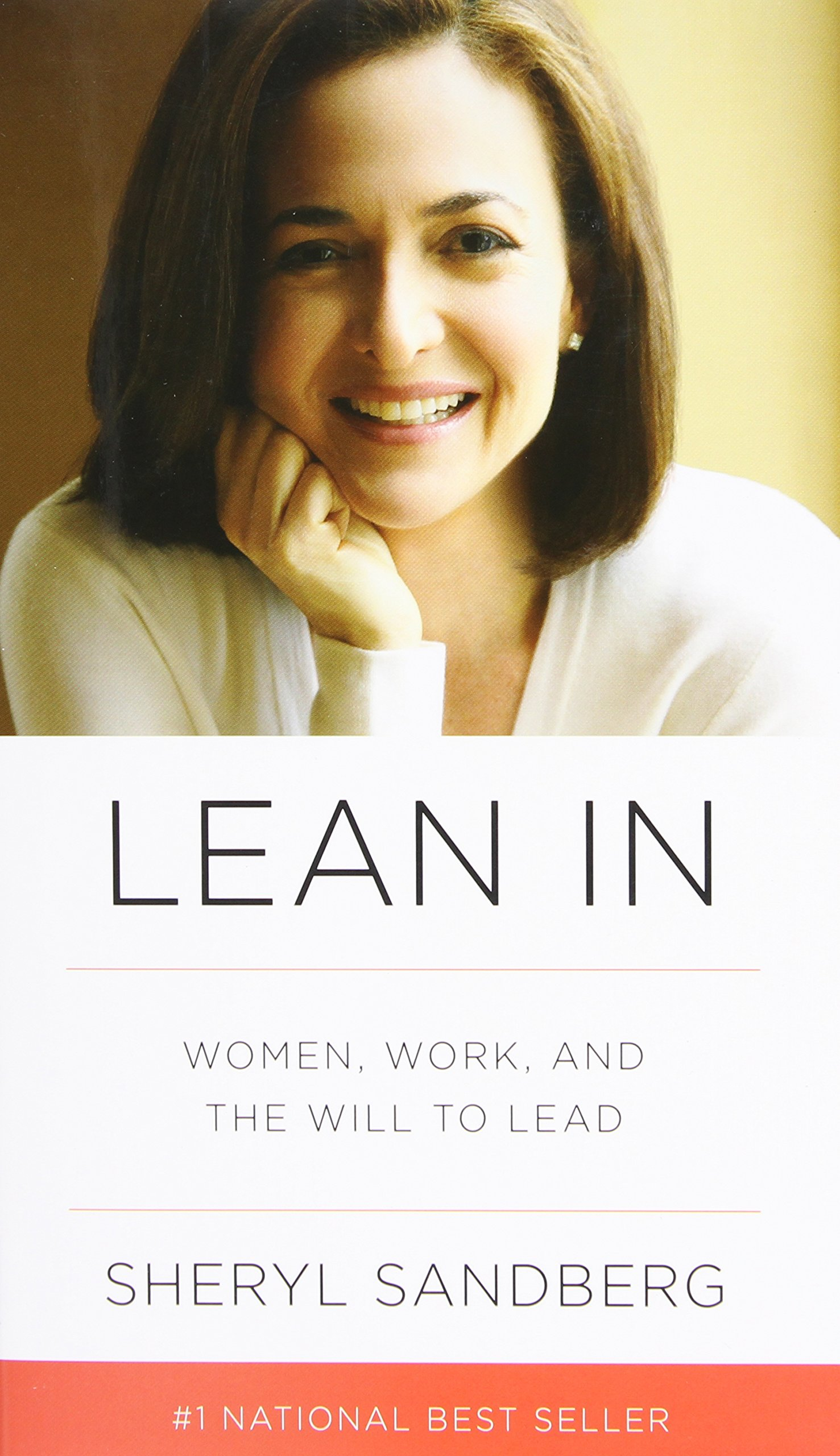 Lean In: Women, Work, and the Will to Lead ISBN-13 9780385349949