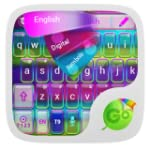 Dreamcolors GO Keyboard Theme &Emoji