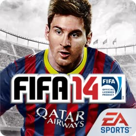 FIFA 14 by EA SPORTS (Kindle Tablet Edition)