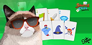 Shuffle Cards by Queen Entertainment
