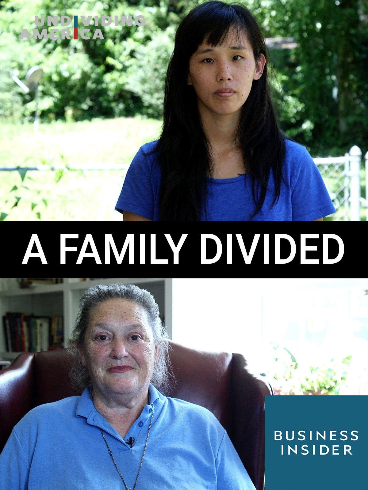 Undividing America: A Family Divided
