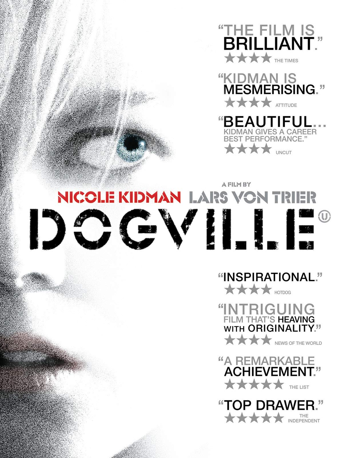 Dogville on Amazon Prime Video UK