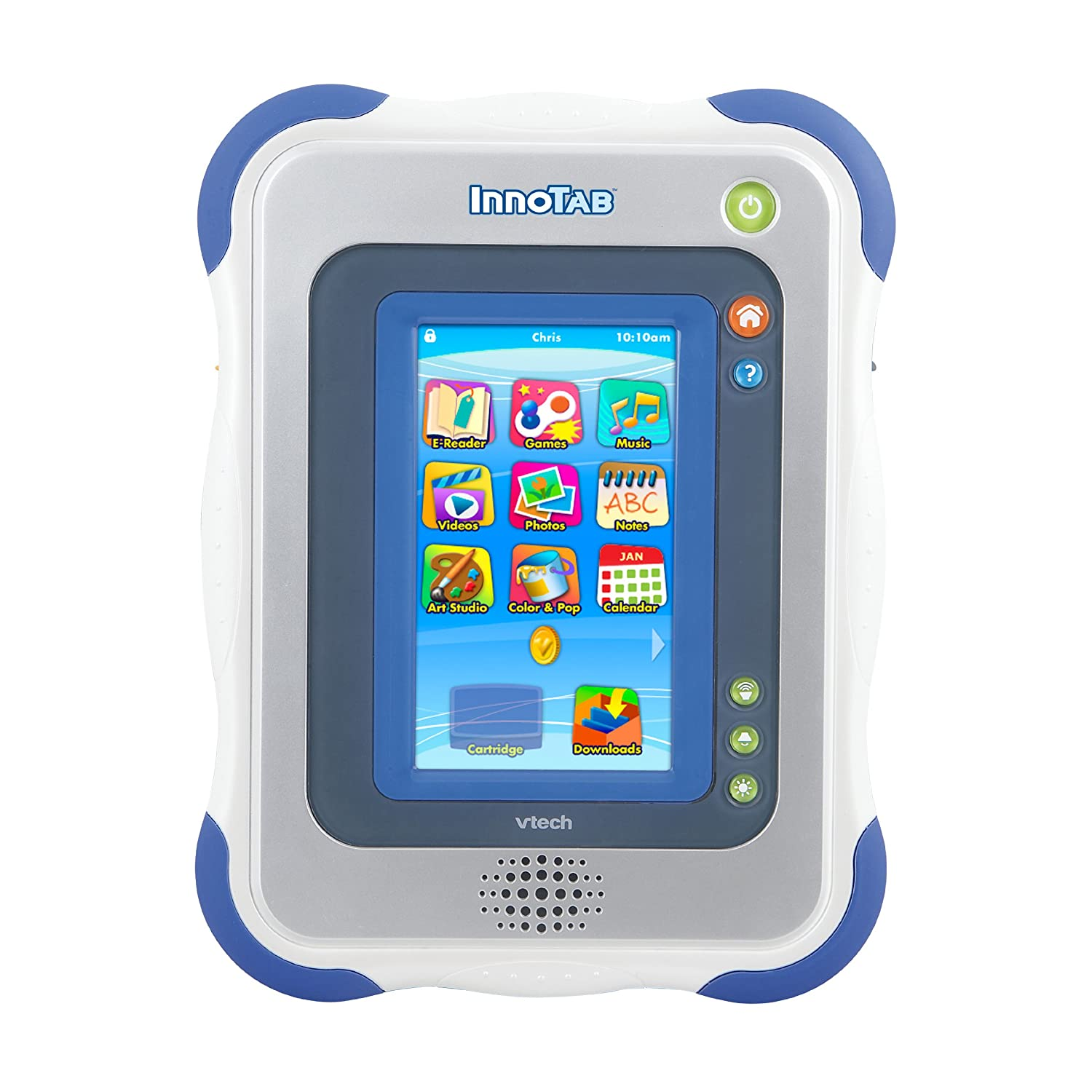 Electronic Learning Toys : Vtech innotab learning app tablet for kids mr gadget