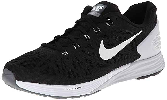 Nike Men's Lunarglide Best Running Shoes for Flat Feet