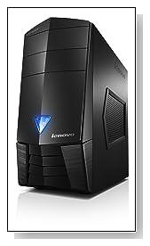 Lenovo Erazer X315 (90AY000AUS) Desktop Review