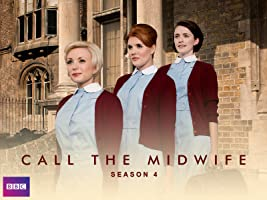 Call the Midwife, Season 4