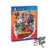 Shantae and the Pirate's Curse - PlayStation 4