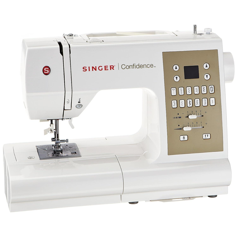Máquina de coser Singer Confidence 7469 por 319€