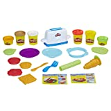 Play-Doh Kitchen Creations Toaster Creations (Color: Brown/a)