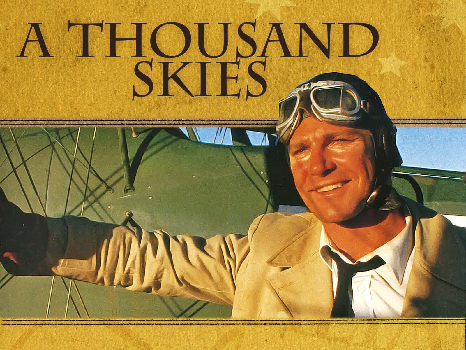 A Thousand Skies - Season 1