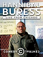 Hannibal Buress: Live From Chicago