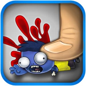 Smash the Zombies! FREE by Billionapps Publishing Ltda.