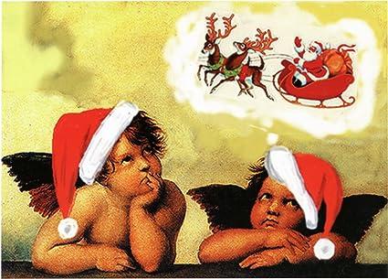 Art Parody Art Parody Boxed Holiday