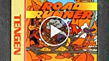 CGR Undertow - ROAD RUNNER Review for NES