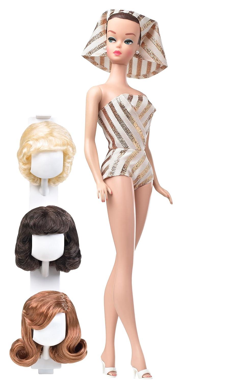 Barbie Collector # R9524 Barbie und Perücken jetzt bestellen