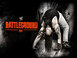 WWE Battleground 2014 [HD]