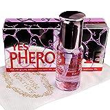 New Yes Pheromone Fox Womens Perfume Pheromone Cologne Fragrance to Attract Men 0.9oz 25ml Femme Eau De Parfum Oil Spray Feromonas de Mufer (Color: Very Light Purple, Tamaño: 0.9oz (25ml))