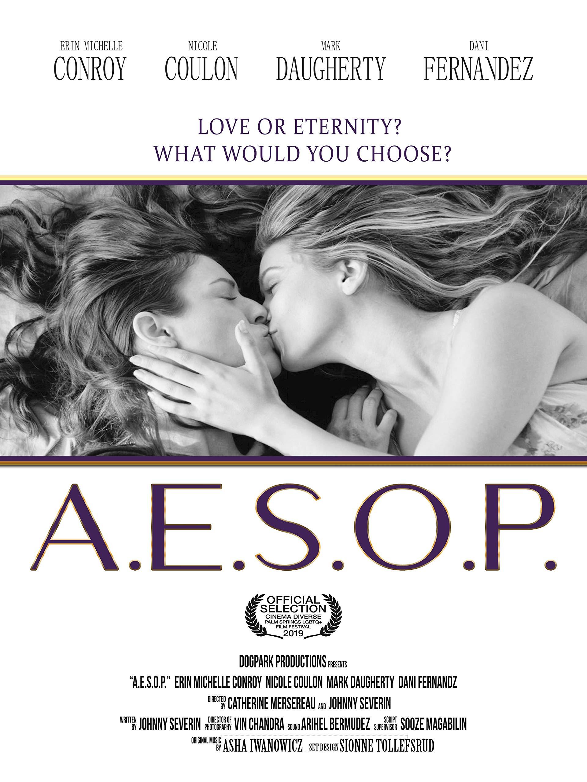 A.E.S.O.P. on Amazon Prime Instant Video UK