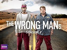The Wrong Mans, Season 2