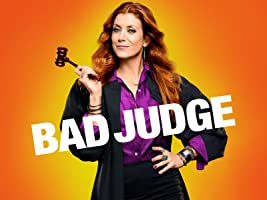 Bad Judge, Season 1 [OV]