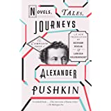 Novels, Tales, Journeys: The Complete Prose of Alexander Pushkin (Vintage Classics)